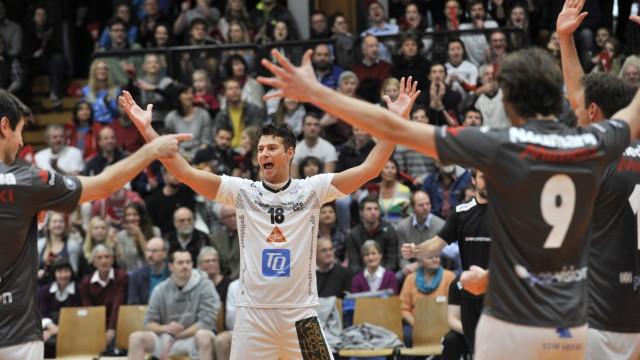 Herrsching Volleyball.
