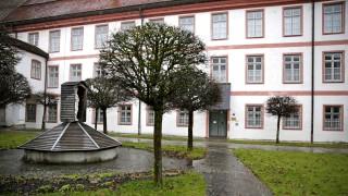 Eurasburg Kirche