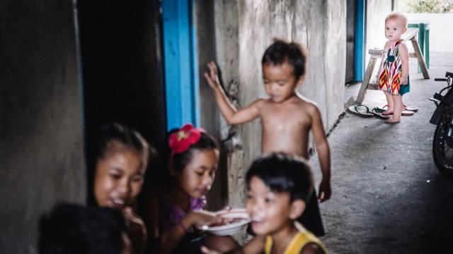 UNICEF - Foto des Jahres - 1. Platz