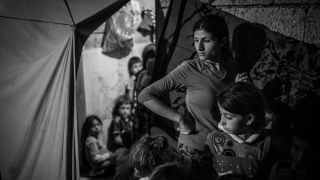 UNICEF - Foto des Jahres - 2. Platz