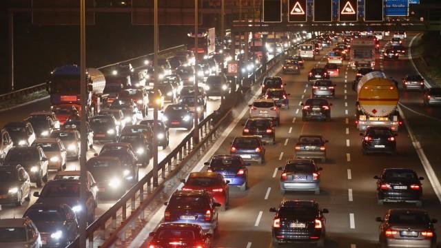 Germany Debates Highway Tolls Introduciton