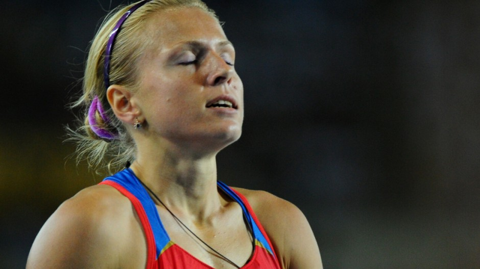 Doping Doping-Kronzeuge Witali Stepanow
