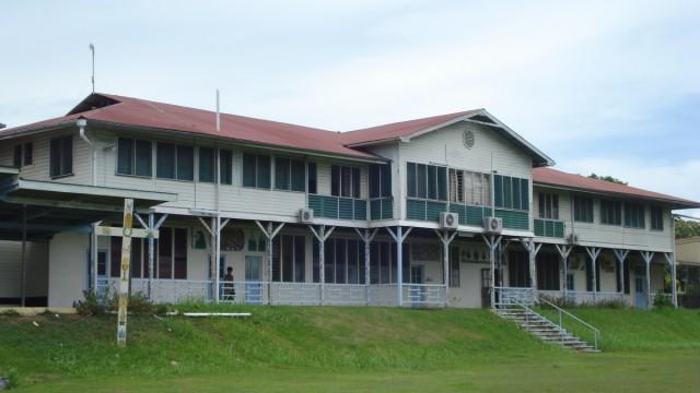 Sprachforschung Inselstaat Papua-Neuginea