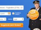 Fluege.de_1_Start
