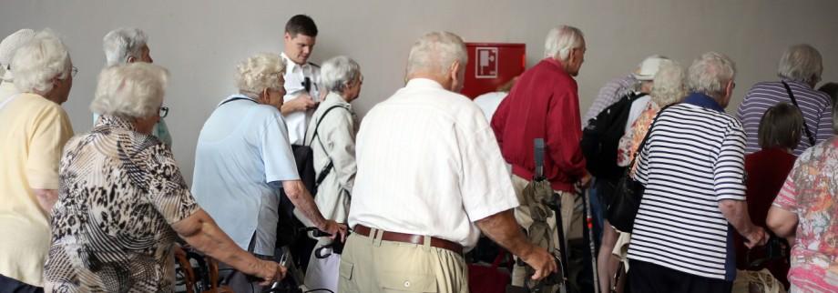Bombenentschärfung - Altenheim wird evakuiert