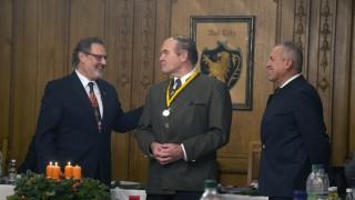 Bad Tölz Ehrenamtliche ausgezeichnet