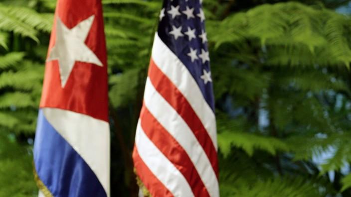 Former U.S. President Jimmy Carter Visits Cuba