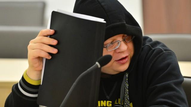 Urteil gegen Neonazi Tino Brandt