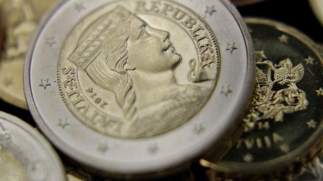 Jahresrückblick 2014 - Lettland wir zum Euroland