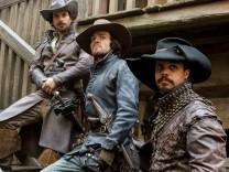 Die Musketiere (1)