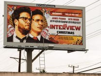 Sony Pictures Cancels Releaase Of 'The Interview' After Hacker Threats