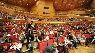 München Suche nach einem Konzertsaal