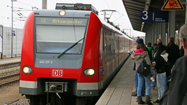 S-Bahn S-Bahn