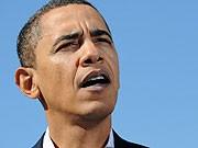 Obama, AFP