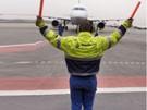 Fluglotsen rüsten zum Arbeitskampf (Bild)