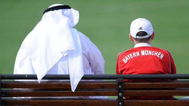 Fifa Affären um Fifa und Katar