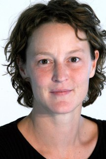 Christine Bombosch