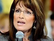 Sarah Palin, Foto: dpa