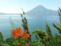 Reif für den See - Bei den Mayas am Atitlán in Guatemala