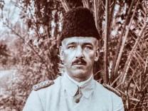 Hauptmann Klein Erster Weltkrieg Irak Nahost