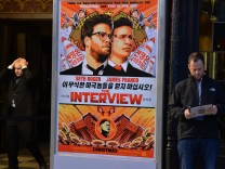 Two independent theaters to show 'The Interview' Christmas day