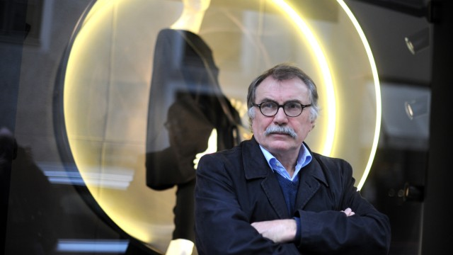 Hartz IV Sozialrichter Borchert im Ruhestand