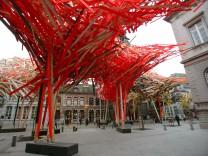 Mons - Europäische Kulturhauptstadt 2015