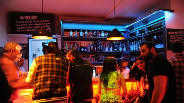München Happy Hour
