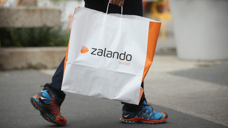 Zalando To Launch IPO