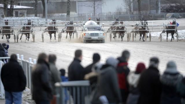 Sport in der Region Pferdesport