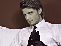 Michael Schuhmacher, Ex-Model