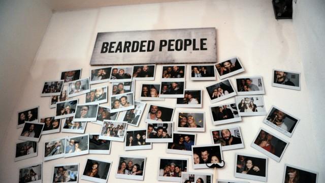 Bars Beard Bar