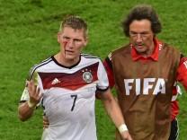 Bastian Schweinsteiger WM Finale