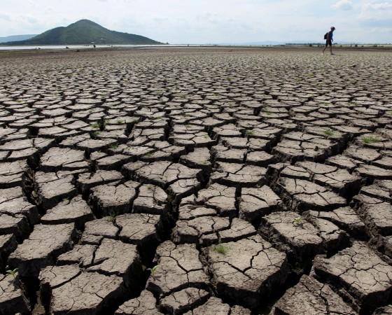 FILE Thailand drought