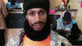 Ferguson US-Proteste gegen Polizeigewalt