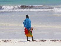 Diani Beach, Kenia, Tourismus in Afrika