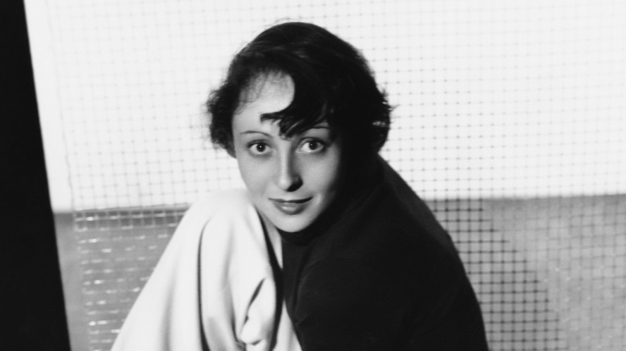FILE: Actress Luise Rainer Dies At 104