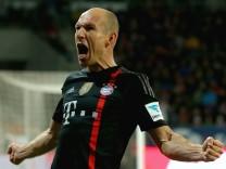 FC Augsburg v FC Bayern Muenchen - Bundesliga  ***BESTPIX***