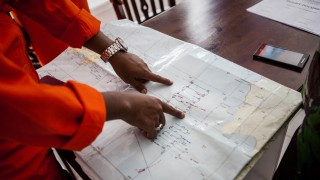 Search Continues For Missing AirAsia Plane