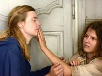 Kinostart - 'Die Sprache des Herzens'