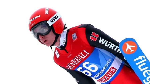 Four Hills Tournament - Garmisch Partenkirchen Day 3