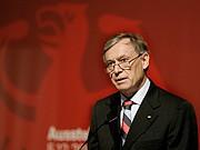 Horst Köhler, Getty
