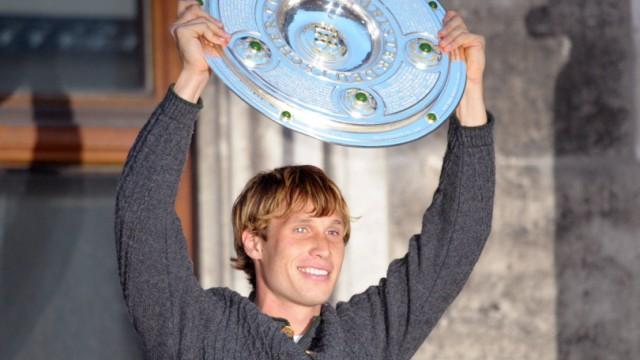 Sport Vereinsloser Fußballer Andreas Ottl