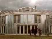 solarhaus fraunhofer; dpa