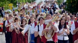 Festzug Türkenfeld