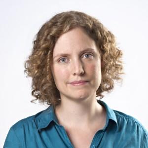 Portrait  Silke Bigalke