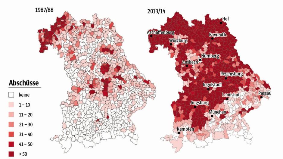 Bayern Die Schwarzkittel-Plage
