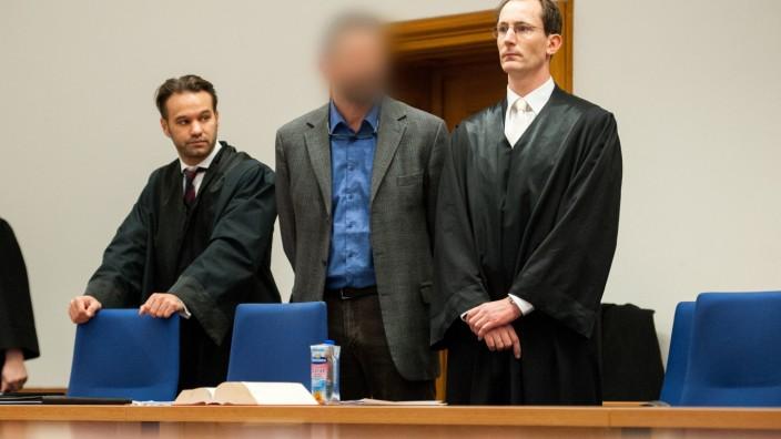Prozess gegen einen Richter wegen Bestechlichkeit