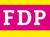 Neues Logo der FDP