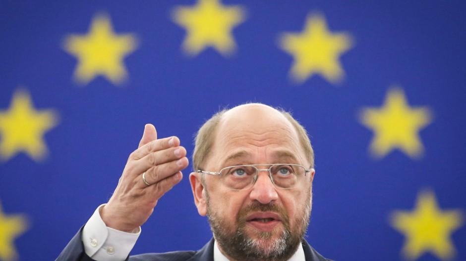 Jahresrückblick - Martin Schulz